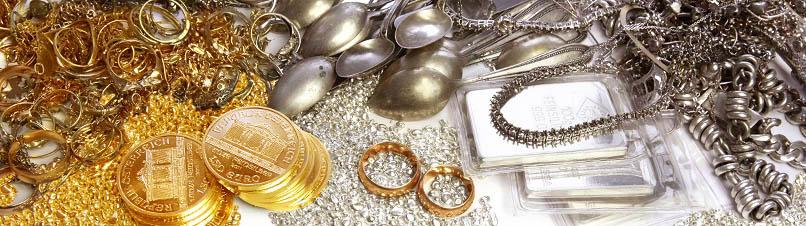 Výkup zlata a stříbra Praha